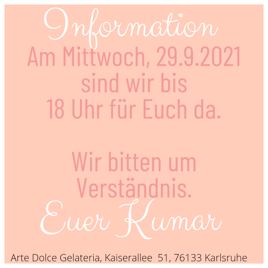 Arte-Dolce-Eis-Karlsruhe-Info